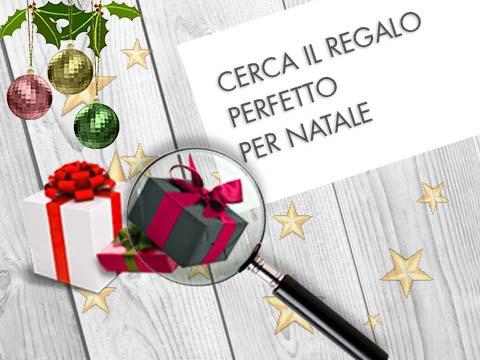 Cerca Regalo Natale
