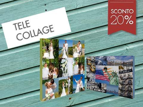 Tele Collage