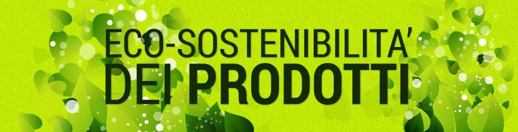Ecosostenibilità Garantita