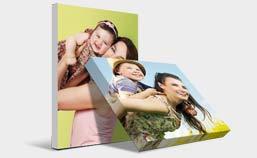 tele personalizzate raffiguranti due mamme con rispettivi figli