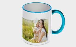 tazza personalizzata con foto di mamma con bambino