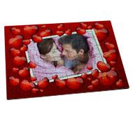 Foto puzzle in legno