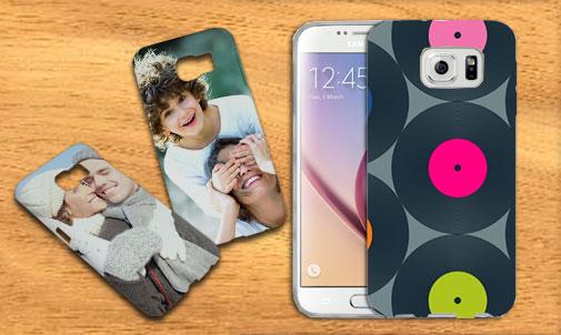 Galaxy S6 3D