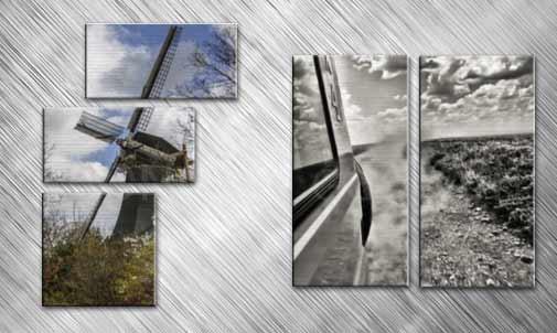 Pannelli Fotografici